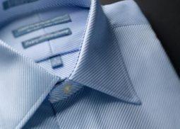 blue shirt iStock_000012471461XSmall