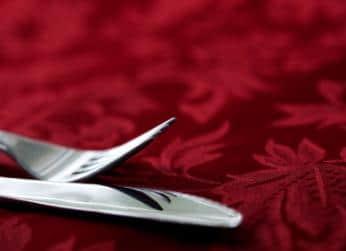table linens iStock_000012159648XSmall